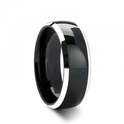 Inel, verigheta Tungsten Carbide MAXIM 8 - Sedk
