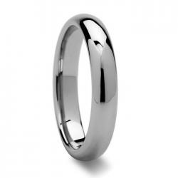 Inel, verigheta Tungsten Carbide CLASICO4 - Sedk