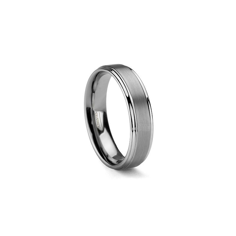 Ring, wedding ring Tungsten Carbide ULISE - Sedk